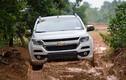 Trải nghiệm Chevrolet Colorado mới giá từ 624 triệu tại Việt Nam