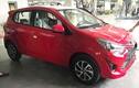 Cận cảnh xe Toyota Wigo chỉ hơn 300 triệu đồng về Việt Nam