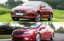 """Thaco, Hyundai và Toyota """"đua"""" doanh số thị trường ôtô Việt"""
