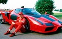 Rao bán siêu xe Ferrari Enzo của huyền thoại Michael Schumacher