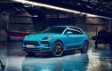 Porsche chính thức ra mắt Macan phiên bản 2019