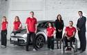 Toyota chuẩn bị những gì cho Thế vận hội Olympic 2020