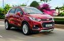 Cách tiết kiệm nhiên liệu ôtô từ chuyên gia Chevrolet