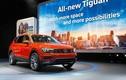 Triệu hồi xe Volkswagen Tiguan dính lỗi trên toàn TG