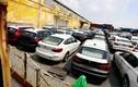 Sẽ tái xuất lô hàng 133 xe ôtô hạng sang BMW nhập lậu
