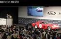 """Siêu xe cổ Ferrari 250 GTO """"chốt giá"""" hơn 1,1 nghìn tỷ"""