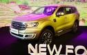 """Cận cảnh Ford Everest 2018 """"giảm giá"""" 500 triệu tại VN"""