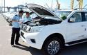 """Thị trường ôtô Việt """"nóng"""" nhờ xe nhập miễn thuế từ ASEAN"""