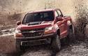 """Chevrolet Colorado ZR2 giá 1 tỷ đồng """"đấu"""" Ford Ranger Raptor"""