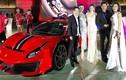 """Siêu xe Ferrari 488 Pista đầu tiên """"cập bến"""" Đông Nam Á"""