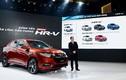 Honda HR-V tại Việt Nam - hào hứng vì xe, hụt hơi về giá