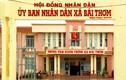 Kiên Giang: Bắt nguyên Phó chủ tịch UBND xã sai phạm đất đai