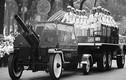 Loạt xe được sử dụng tổ chức nghi lễ quốc tang tại Việt Nam