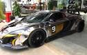 Chồng siêu mẫu Ngọc Thạch độ McLaren 650S Spider giá 16 tỷ