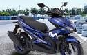 Xe ga Yamaha NVX 155 GP Edition giá hơn 60 triệu đồng