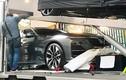 """""""Đập thùng"""" bộ đôi xe ôtô Vinfast tại Paris Motor Show 2018"""