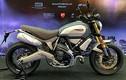 """Siêu phẩm Ducati Scrambler 1100 tung hoành trong """"bom tấn"""" Venom"""