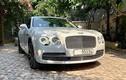 Siêu xe sang Bentley Flying Spur giá chỉ 11 tỷ tại Hà Nội