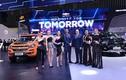 Điểm mặt xe ôtô Chevrolet mới tại triển lãm VMS 2018