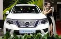 """Soi"" Nissan Terra bản cao cấp giá 1,226 tỷ tại Việt Nam"