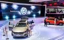 """Ngắm dàn xe sang """"bình dân"""" của Volkswagen tại VMS 2018"""