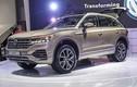 Cận cảnh Volkswagen Touareg mới giá hơn 3 tỷ tại Việt Nam?