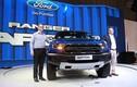 Ford Ranger Raptor tạm dừng bán tại Thái Lan vì lỗi hộp số