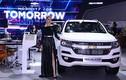 Gần 900 xe ôtô bán ra tại triển lãm VMS 2018