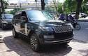 """Soi Range Rover 2018 """"xách tay"""" đắt hơn chính hãng 4 tỷ đồng"""