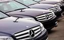 Hàng loạt xe sang Mercedes-Benz bị điều tra tại Mỹ