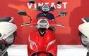 Cận cảnh xe máy điện VinFast Klara mới vừa ra mắt