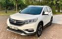 Honda CR-V 5 chỗ đời cũ giá 1,1 tỷ đồng tại Hà Nội