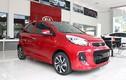 Xe Kia Morning tại Việt Nam tăng giá thêm 3 triệu đồng