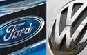 Đừng mơ hãng xe hơi Volkswagen sẽ sát nhập với Ford