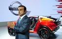 Chủ tịch liên minh ôtô Renault-Nissan-Mitsubishi bị bắt