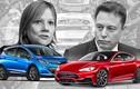 Elon Musk muốn Tesla mua lại nhà máy sắp đóng cửa GM