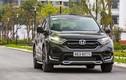 Xe Honda CR-V tại Việt Nam tăng giá từ tháng 1/2019