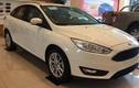 """Ford Focus """"đại hạ giá"""", rẻ hơn Toyota Vios ở Việt Nam"""