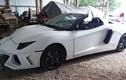 """""""Siêu xe"""" Lamborghini Aventador giá chỉ hơn 500 triệu đồng"""