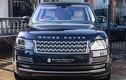 Rao bán xe Range Rover của phu quân Nữ hoàng Anh