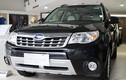 Loạt xe Subaru bán chạy tại Việt Nam bất ngờ dính lỗi