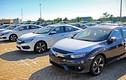 Việt Nam chi 273,8 triệu USD nhập khẩu ôtô tháng 1/2019