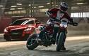 Ducati Hypermotard 950 2019 giá 460 triệu đồng tại Việt Nam?