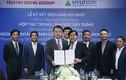 Tập đoàn Thành Công hợp tác cùng Hyundai E&C VIệt Nam