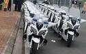 """Soi môtô """"khủng"""" Yamaha FJR1300 hộ tống thượng đỉnh Mỹ - Triều"""