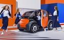 Ngắm xe ôtô điện mini Citroen Ami One siêu ấn tượng