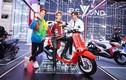 """Xe ga mini """"hàng độc"""" Yamaha QBIX giá 39,5 triệu tại Thái"""