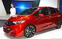 Honda Jazz độ Mugen chỉ 300 chiếc ra mắt tại Malaysia
