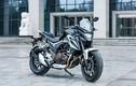 """""""Soi"""" xe môtô Trung Quốc - Lifan KP350 giá chỉ 85 triệu đồng"""