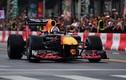 Xem video 3D mô phỏng đường đua xe F1 ở Hà Nội